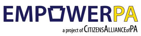 Empower PA logo