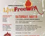 LiveFreePA