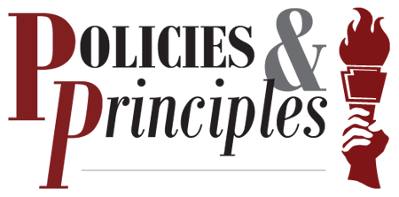 Policies and Principles