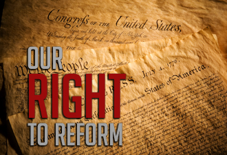 Our Right to Reform